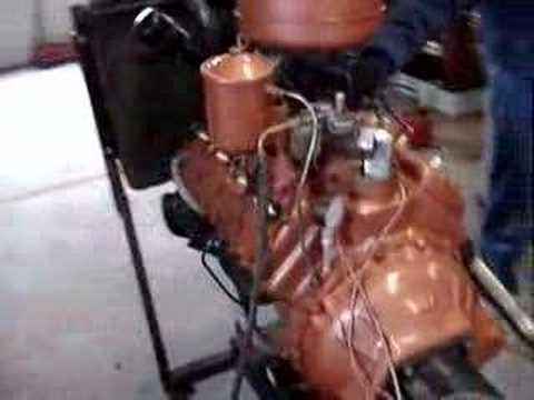 Hqdefault on 1950 Ford V8 Engine