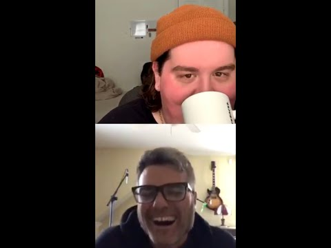 Northbound's Caffeine & Nicotine #2 - Coley O'Toole (We The Kings)