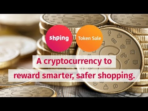 Introducing Shping Coin and the Token Sale