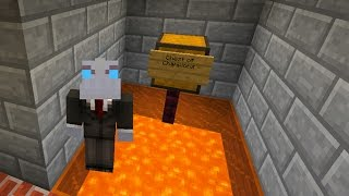 How To Minecraft: ATTEMPTED BREAK IN!!! (HTM SMP #28)
