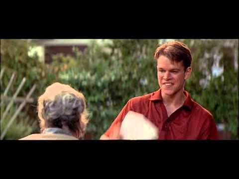Trailer do filme O Homem Que Fazia Chover