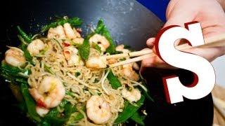 Teriyaki Ramen Noodles Recipe - Sorted