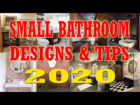 small-bathroom-design-n-tips- -#small-#bathroom-#design-#ideas-#tips