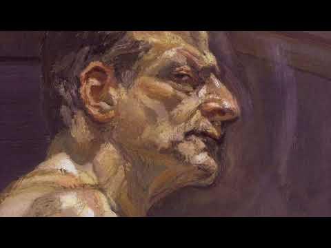 Lucian Freud/ლუსიენ ფროიდი