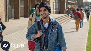 Blinded By The Light's Gurinder Chadha On Sikhs And Springsteen