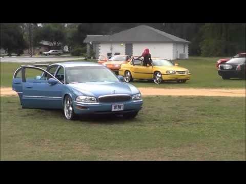 Bunnell,Fl BLOCK PARTY & CAR SHOW !
