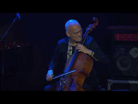 """JazzBaltica 2018: Lars Danielsson """"Liberetto"""""""