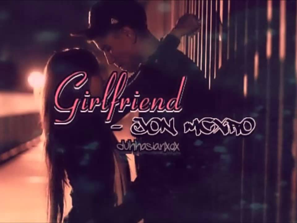 If I ask you to be my Girlfriend ? - YouTube