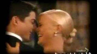 Lucas & Sami (DOOL) - Wedding (2007) - Because You Loved Me
