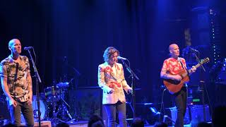 Brandi Carlile | The Eye | Fox Theatre | gratefulweb.com