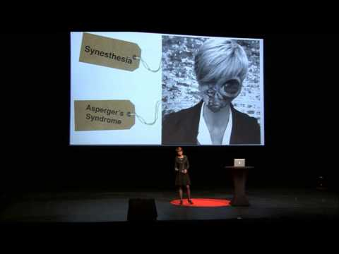 Autism and diversity: Wendy Lampen at TEDxFlanders