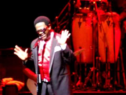 Al Green - Lay It Down (live in Vienna State Opera, July 4th, 2010)