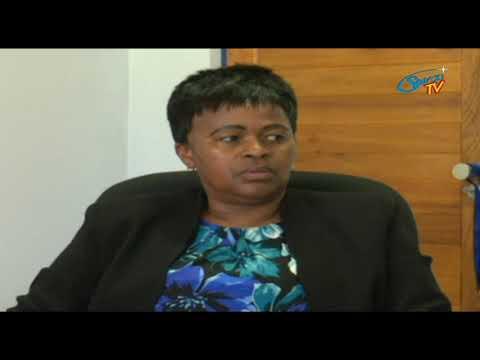 SIMPA  and The University of Swaziland singed  a memorandum of understanding