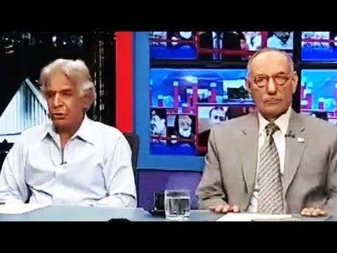 Kal Tak 21 April 2016 - Ali Ahmad Kurd Questions Army Chief Decision