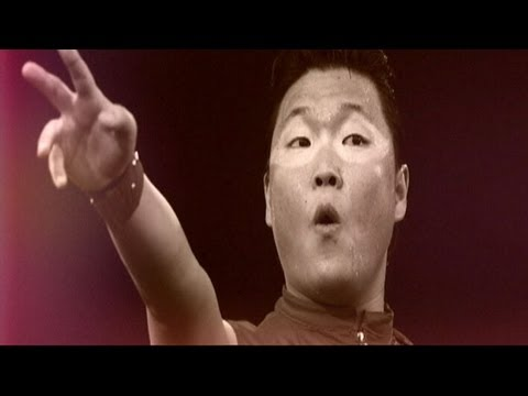 'Gangnam Style' Star Psy Apologizes for Anti-American Song