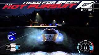 Need For Speed Hot Pursuit - Natural Selection