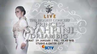 The Biggest Concert Syahrini