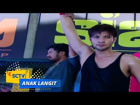 Highlight Anak Langit - Episode 551 dan 552