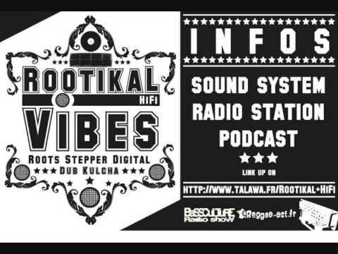 Rootikal Vibes HiFi Classics Vol.6