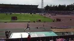 Simo Lipsanen Triple jump 16,62m. European Athletics Team Championships 2015