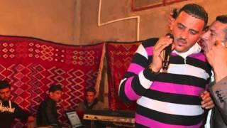 CHEB ADJEL - EL HADJA BENTEK TAADJABNI 2013