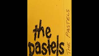 The Pastels -  Alone In The  Paintbox