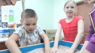 видео медицинский центр детский