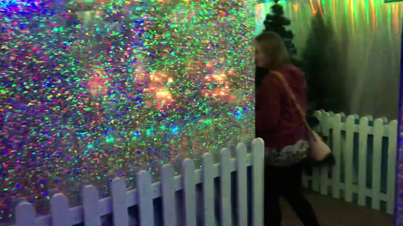 A Magical Journey To See Santa At Tong Garden Centre North Leeds Mumbler Your Local Parenting Community