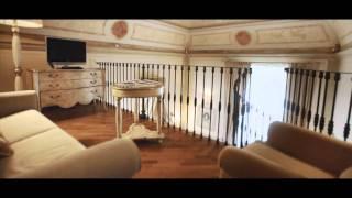 Bagni di Pisa Palace & Spa - Hotel, rooms and suites