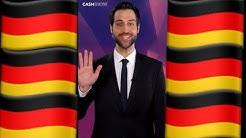Cash Show deutsch