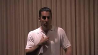 Mike Gatto Discusses Term Limits