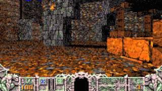 Doom Hexen