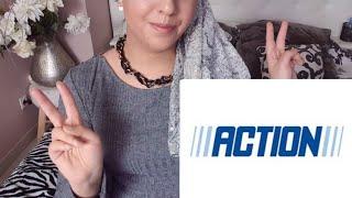 [🕯HAUL ACTION #5🕯 ] JANVIER 2019