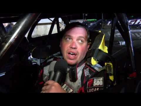 MLRA Quickhit Davenport Speedway 5/5/17