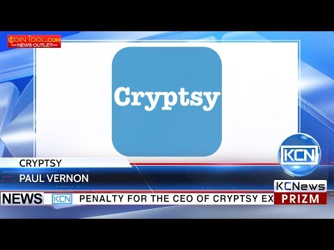KCN The court sentenced the Cryptsy CEO to penalties
