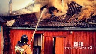 Пожарные : фильм #3 \ Firefighters movie #3 | EE88