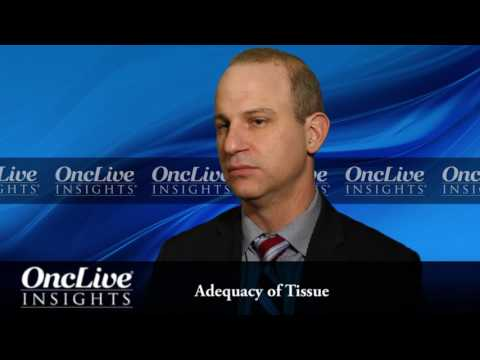 Mutation Testing in NSCLC