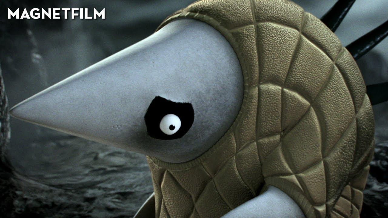 Download A Hedgehog's Visit | CGI Short film by Kariem Saleh (2013)