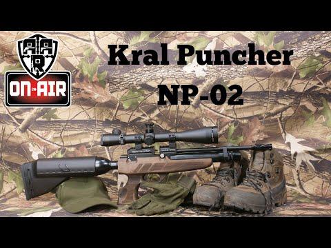 Kral Puncher NP-02
