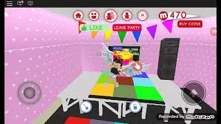 Kids bop for roblox from princesmoniq10:beep beep i,m a sheep