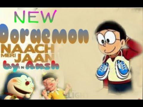 TUBELIGHT/ Nach Meri Jaan with Doraemon