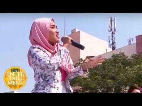 Fatin Shidqia - Jangan Kau Bohong [Dahsyat] [6 September 2015]