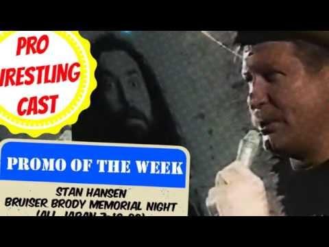 """promo-of-the-week:-april-5,-2015---""""bruiser-brody-memorial""""-stan-hansen"""