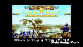 Amiga Musik - Rings of Medusa