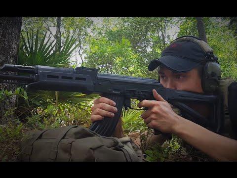 DDI AK47 (Destructive Device Industries)- Review