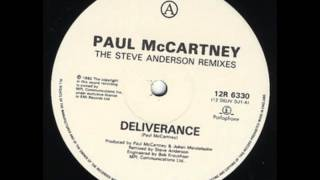 Deliverance (Dub Mix) (Remixed By Steve Anderson
