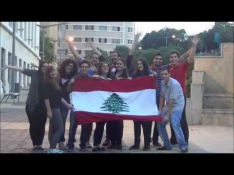 YES/Lebanon Alumni Share their Experience!