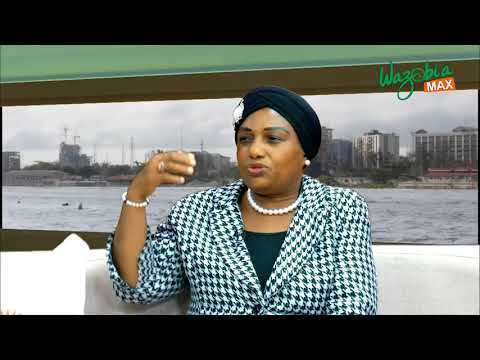 CHILD ABUSE FROM THE PERCEPTION OF CHILD RIGHT ACTIVIST |GUDU MORNING NAIJA SHOW