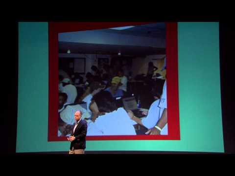 TEDxHouston 2011 - Will Reed