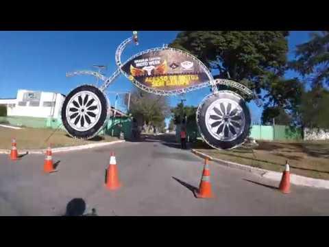 BRASÍLIA CAPITAL MOTOWEEK / COMO CHEGAR NA TENDA DO MULHER E MOTO